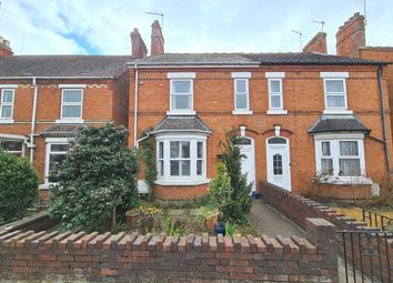 Thumbnail 3 bed semi-detached house for sale in Pershore Road, Evesham