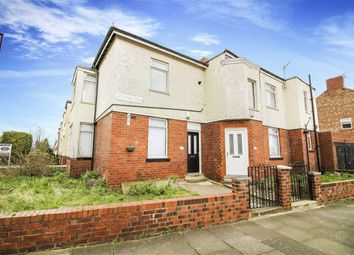 Thumbnail 3 bed flat to rent in Sackville Road, Heaton, Tyne And Wear