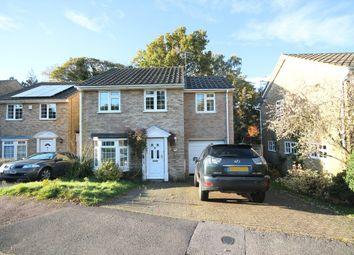 Thumbnail Link-detached house for sale in Clarendon Way, Tunbridge Wells