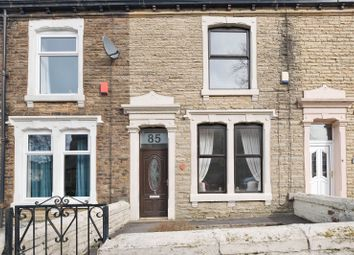 Thumbnail 2 bed terraced house for sale in Lord Street, Oswaldtwistle, Accrington, Lancashire