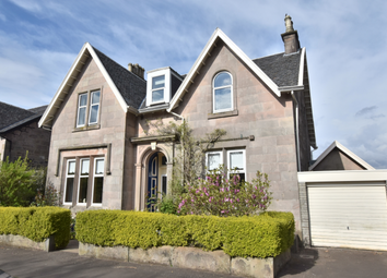 Thumbnail 5 bedroom detached house for sale in 120 Finnart Street, Greenock