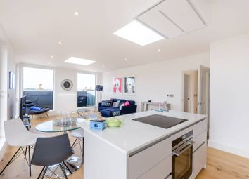 Thumbnail 2 bed flat for sale in Crystal Palace Road, East Dulwich