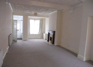 Thumbnail 3 bed terraced house to rent in Reginald Road, Smethwick