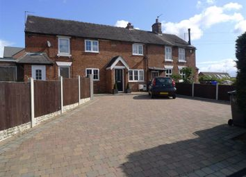 Thumbnail 4 bed cottage for sale in Belper Road, Stanley Common, Derbyshire