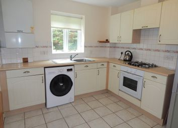 Thumbnail 2 bed flat to rent in Willow Brook, Abingdon