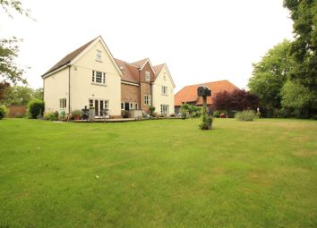 Thumbnail 6 bed property for sale in Barnsley Hall, Harlow, Essex