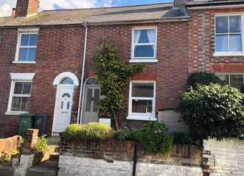 Thumbnail Terraced house for sale in Fellows Road, Cowes