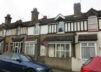 Thumbnail 3 bedroom terraced house to rent in All Saints Road, Northfleet, Gravesend