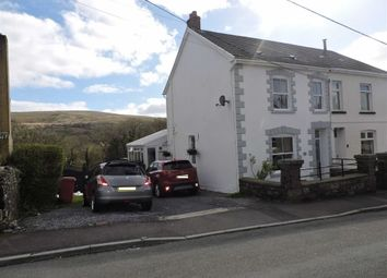 Thumbnail 3 bed property for sale in Garth Road, Tairgwaith, Ammanford