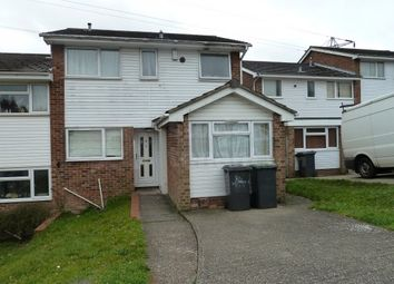 4 bed shared accommodation to rent in Westerham Close, Canterbury, Kent CT2