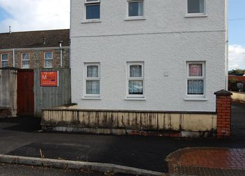Thumbnail 2 bed flat to rent in Hall Street, Ammanford