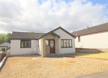 Thumbnail 3 bed detached bungalow for sale in 56c, Newton Park, Kirkhill
