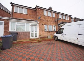 Pickwick Grove, Birmingham B13. 4 bed semi-detached house for sale