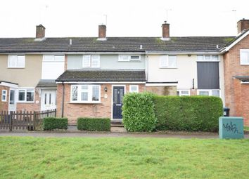 Thumbnail 3 bedroom terraced house for sale in Cooks Vennel, Hemel Hempstead