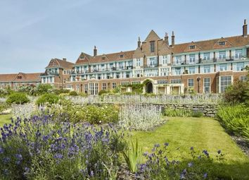 Thumbnail 2 bed flat for sale in Kings Drive, Midhurst, West Sussex