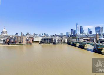 New Globe Walk, Southbank, London SE1