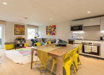 Thumbnail 2 bedroom flat to rent in Wharf Road, London