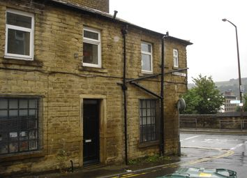 Thumbnail 2 bed maisonette to rent in Commercial Street, Shipley
