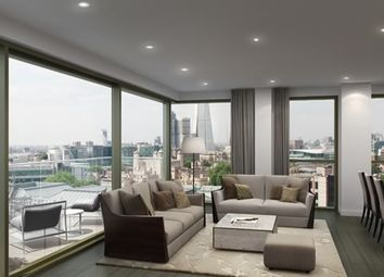 Thumbnail 1 bed flat for sale in Royal Mint Gardens, Royal Mint Street, London