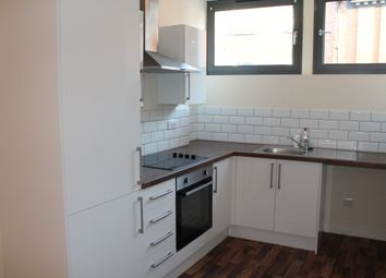 Thumbnail 1 bedroom flat for sale in Trent House, 14 Barnby Gate, Newark