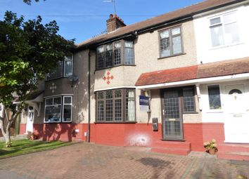 Thumbnail 3 bed terraced house for sale in Grasmere Road, Barnehurst, Kent