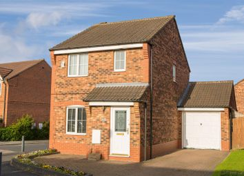 3 bed detached house for sale in Blayds Garth, Woodlesford, Leeds LS26