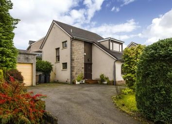 Thumbnail 4 bed detached house for sale in Baillieswells Road, Bieldside, Aberdeen, Aberdeenshire