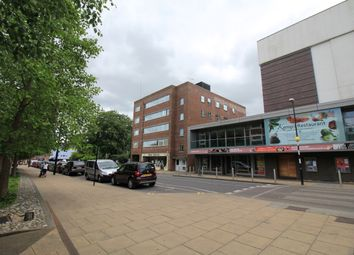 Thumbnail 2 bed flat to rent in Theatre Street, Norwich