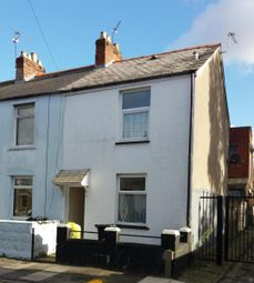 Thumbnail 2 bed end terrace house to rent in Grouse Street, Cardiff