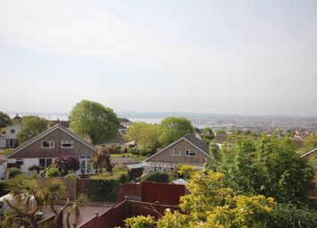 3 bed semi-detached house to rent in Chiltern Close, Torquay TQ2