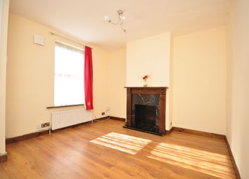Thumbnail 3 bedroom terraced house to rent in Thorold Road, Chatham