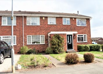 Thumbnail 3 bed property for sale in Stephenson Way, Groby, Leicester