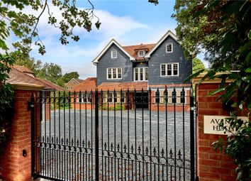Thumbnail 5 bed detached house for sale in The Avenue, Chichester, West Sussex