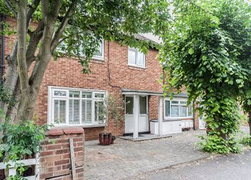 Thumbnail 2 bed flat to rent in Delamere Road, Wimbledon, London