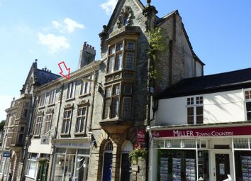 Thumbnail 2 bed flat for sale in Drake Road, Tavistock