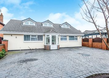 4 bed detached bungalow for sale in Rupert Road, Huyton, Liverpool L36