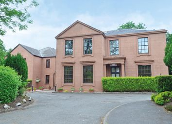 2 bed flat for sale in Uddingston Road, Flat 7, Bothwell, South Lanarkshire G71