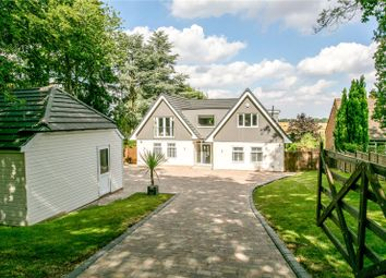 5 bed detached house for sale in Frieth Road, Marlow, Buckinghamshire SL7