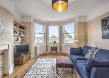 Thumbnail 2 bed flat for sale in Salisbury Mansions, St. Ann's Road, London
