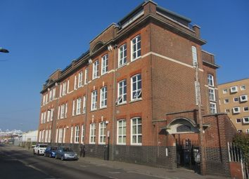 Thumbnail 1 bedroom flat for sale in Andersons Road, Southampton