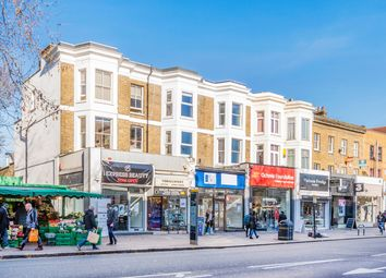 Thumbnail 1 bed flat for sale in Chiswick High Road, Central Chiswick, Chiswick, London