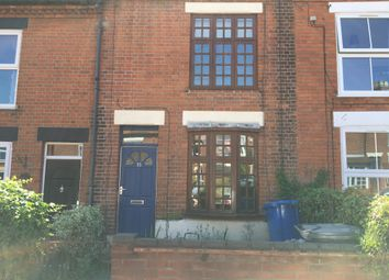 Thumbnail 2 bed shared accommodation to rent in Eade Road, Norwich
