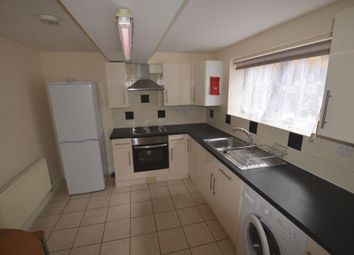 Thumbnail 1 bed flat to rent in Martha Street, Tower Hamlets