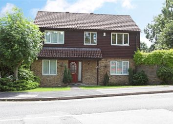 Thumbnail 4 bed detached house for sale in The Briars, Langley, Berkshire