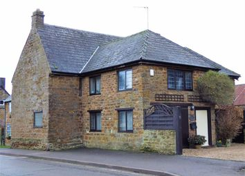 Thumbnail 4 bed detached house for sale in High Street, Byfield, Northamptonshire