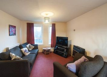 Thumbnail 1 bedroom flat to rent in Longstone Street, Edinburgh
