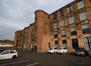2 bed flat for sale in Victoria Mill, Draycott, Derby DE72