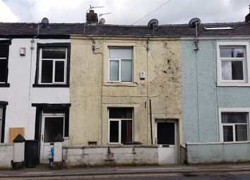 Thumbnail 3 bed terraced house for sale in Church Street, Great Harwood, Blackburn