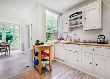 5 bed terraced house for sale in Clavering Avenue, Barnes, London SW13