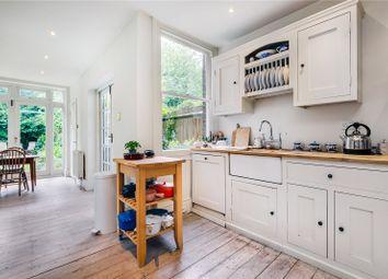 Clavering Avenue, Barnes, London SW13. 5 bed terraced house